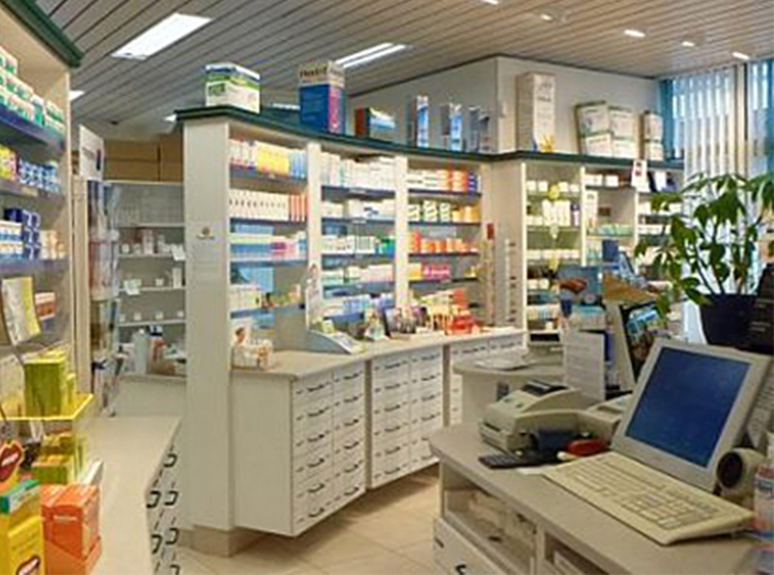 pharmacie détaillant d.make-up chexbres
